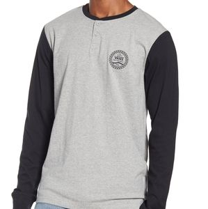 NWT Mens Vans Denton Long Sleeve Top [Size S]